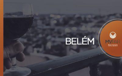 Belém: uma viagem no tempo, um convite para o futuro