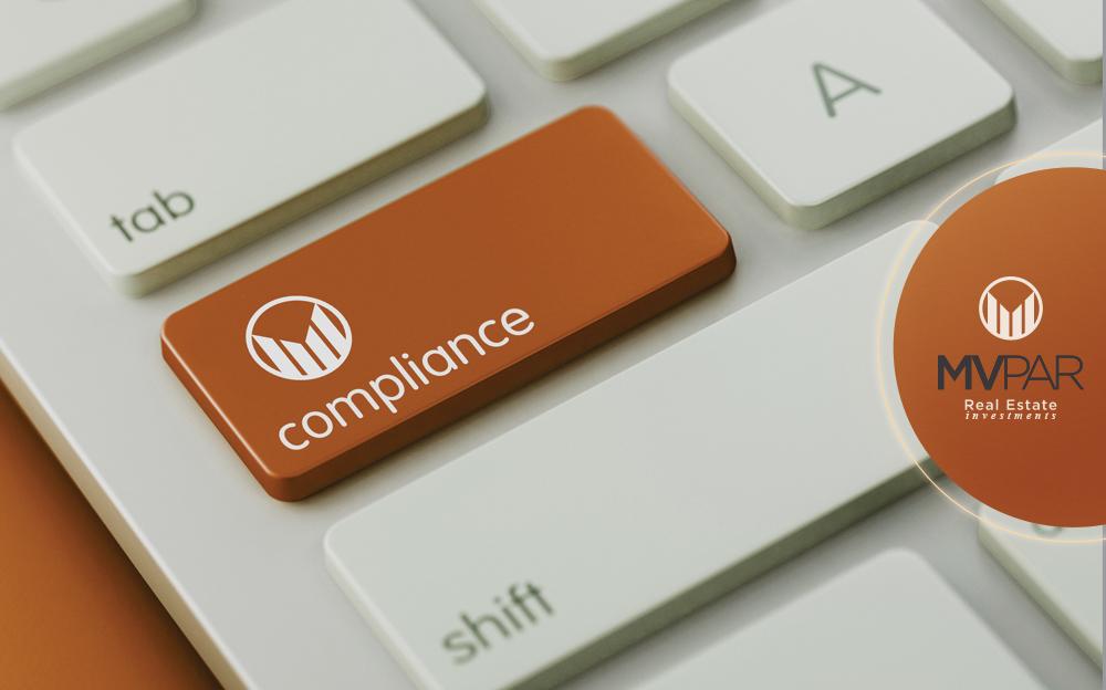 Empresas que possuem programas de compliance, como a MVPAR, são mais confiáveis no mercado e têm mais vantagens competitivas.